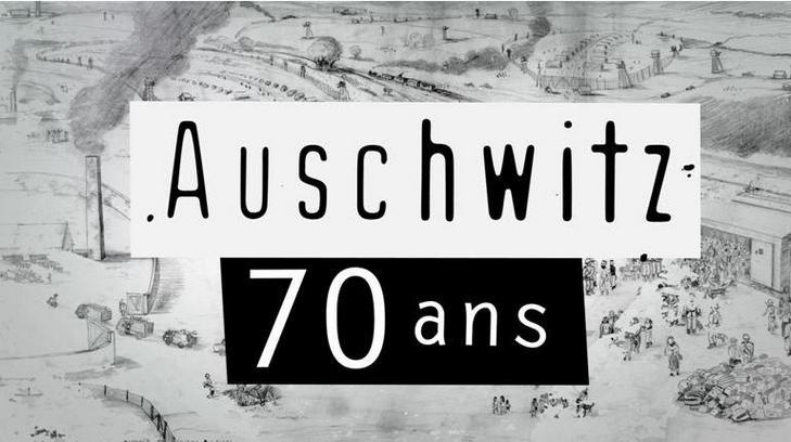 D'Auschwitz à Gaza, les raccourcis de l'Histoire par Jean-Paul Fhima