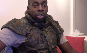 Amdy Coulibaly terroriste islamiste