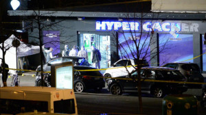 Attentat Hyper Cacher porte de Vincennes