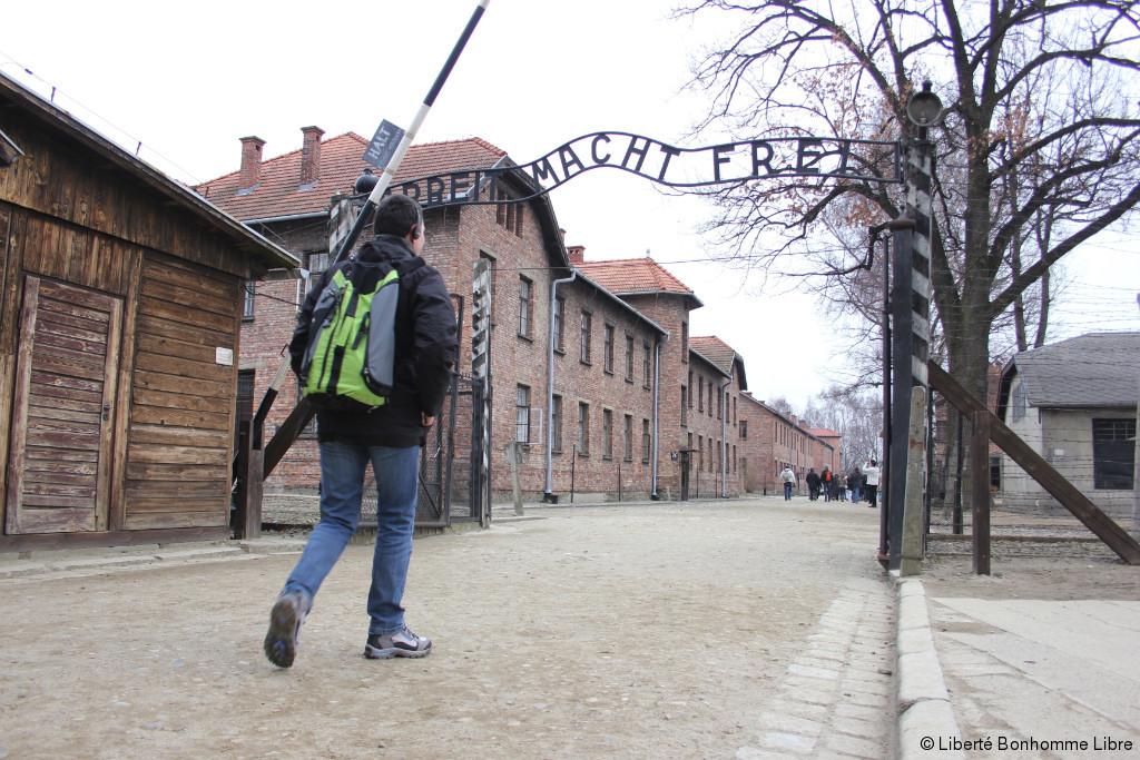 Auschwitz-Arbeit