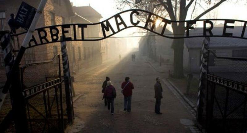Deux Belges risquent dix ans de prison en Pologne pour vol des isolateurs en porcelaine de la clôture du camp d'Auschwitz