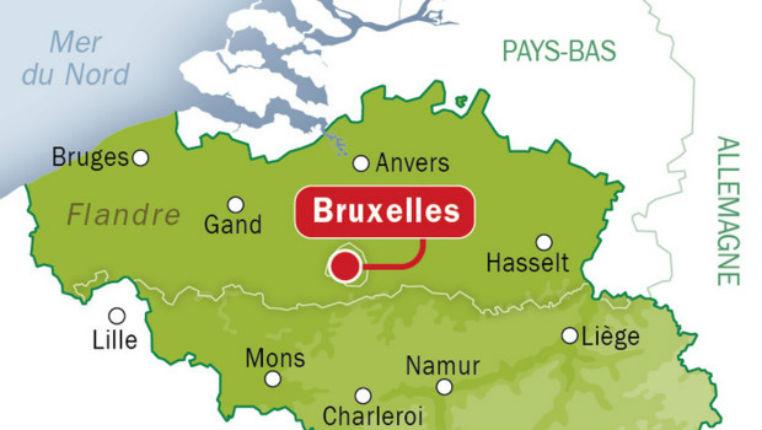 Belgique : une nouvelle filière jihadiste démantelée