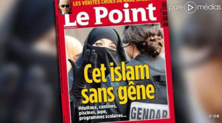 OPINION: #JeSuisIslamophobe – Par Michel Garroté