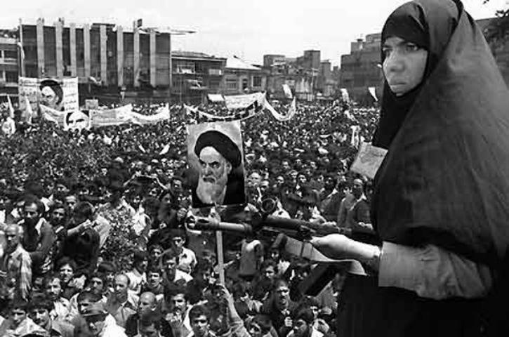 Charlie hebdo iran islam