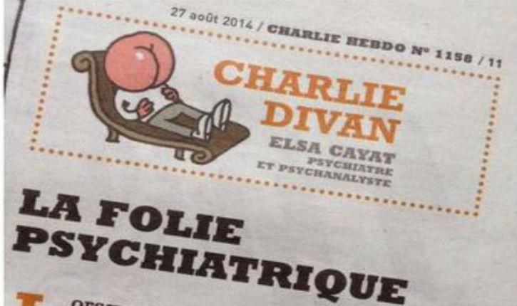 Elsa Cayat : la psy de Charlie Hebdo assassinée