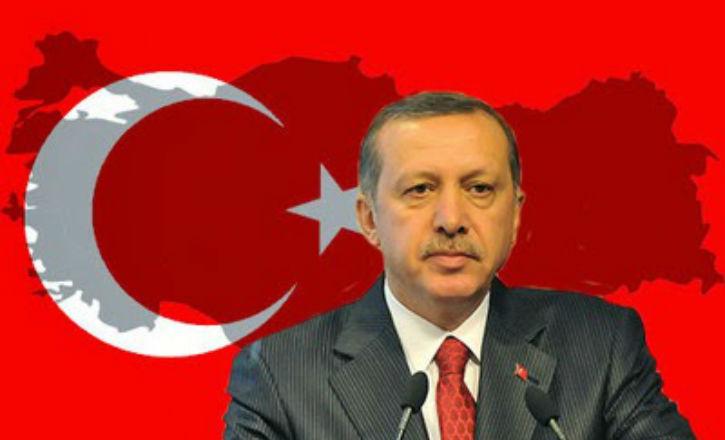 Erdogan Djihad