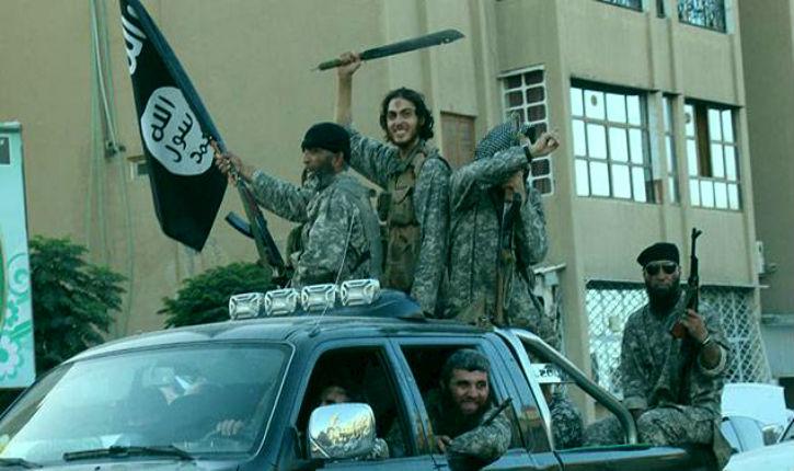 Quelles sont les principales sources de financement de l'État islamique ?