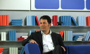 Hamed Abd el Samad intellectuel égyptien