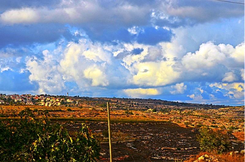 La plupart des Palestiniens de Judée Samarie étaient autrefois des Juifs