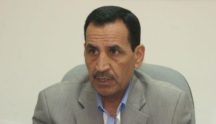 Le député jordanien Bassam Al-Manasir