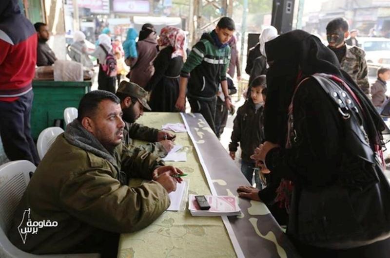Grâce au soutien des instances européennes, le Hamas forme une «Armée de Libération» à Gaza