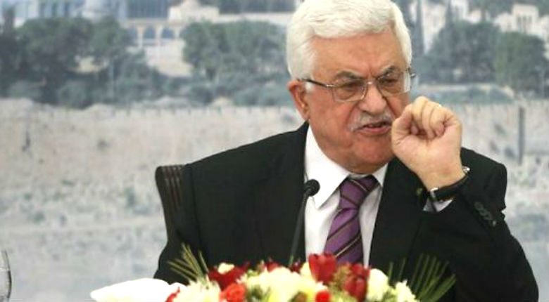 Les Etats-Unis profondément troublés par l'attitude des palestiniens de signer 20 accords internationaux, dont l'adhésion à la Cour pénale internationale