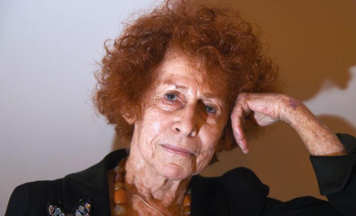 Marceline Loridan-Ivens survivante Auschwitz