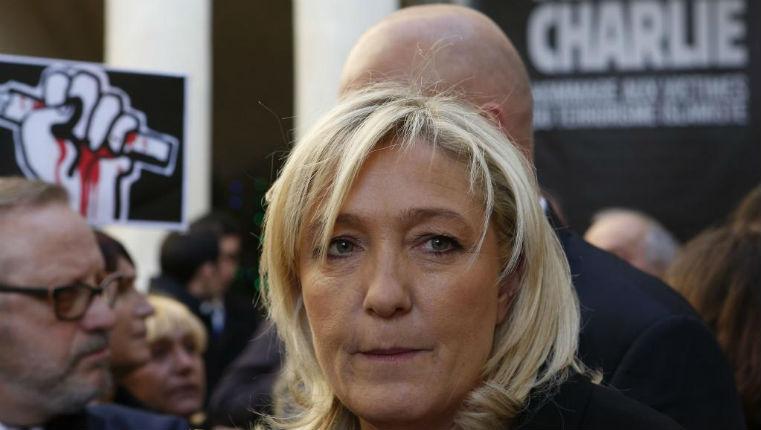 Frédéric Chatillon mis en examen pour «faux et usage de faux»: un intime de Marine Le Pen au profil très sulfureux