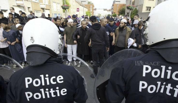 [Vidéo] Belgique: «L'intégration est un échec !» le reportage polémique à la télévision belge