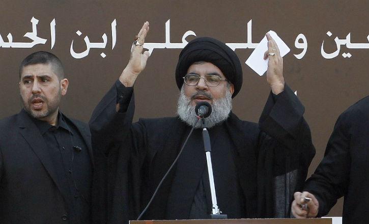 Nasrallah en détresse peut-il déclencher la guerre ?