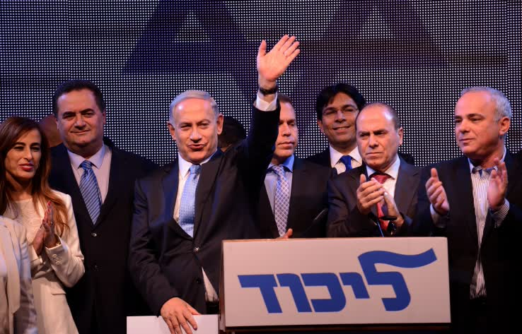 Netanyahou: « Pour ces élections, nous ne pouvons pas parier avec la sécurité d'Israël! »