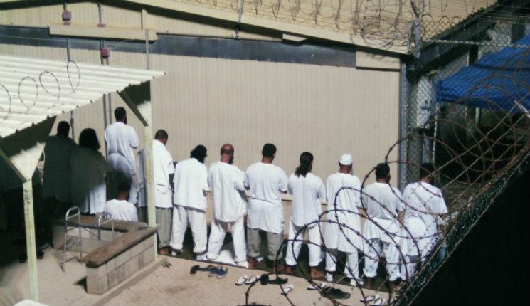 Prisons musulmans France
