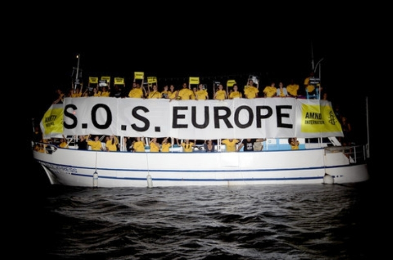 SOS Europe