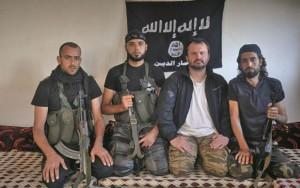 Samuel Laurent Al Qaida en France