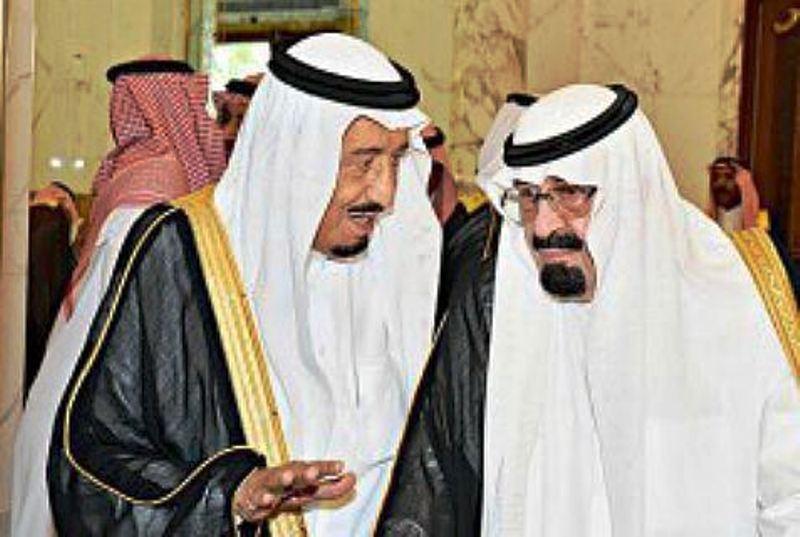 Le nouveau Roi saoudien Salman sait-il seulement où se trouve le Trône?