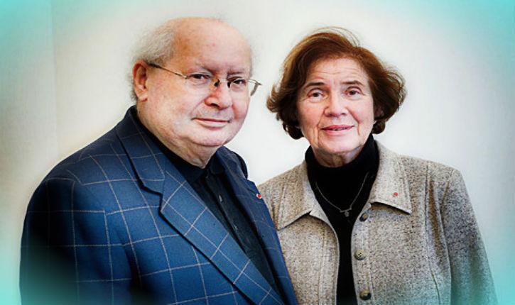 Serge et Beate Klarsfeld, architectes de la mémoire