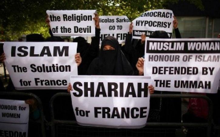 Carnages djihadistes à Paris : ce n'est qu'un début