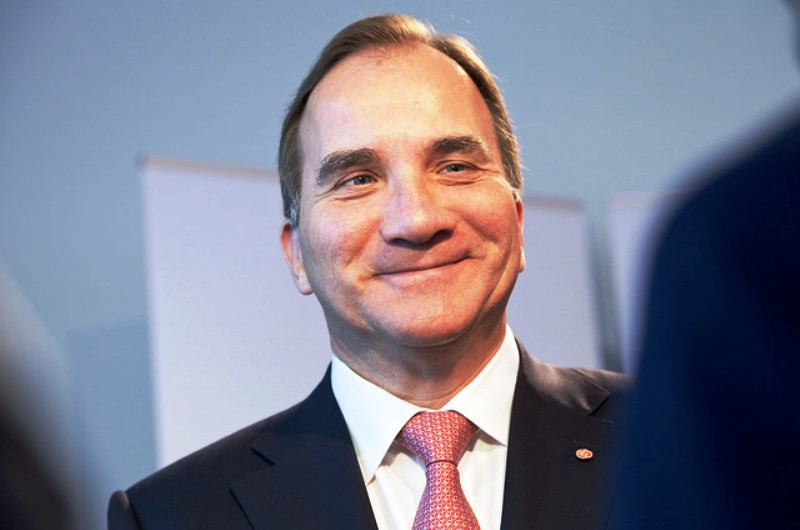 Stefan-Lofven-credits-Socialdemokraterna-licence-creative-commons