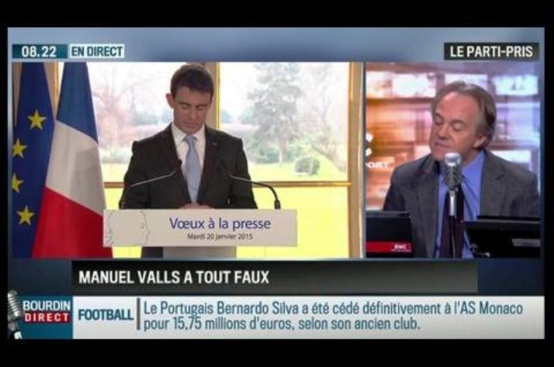 Apartheid islamique : Lettre ouverte à Manuel Valls. Par Sami Aldeeb