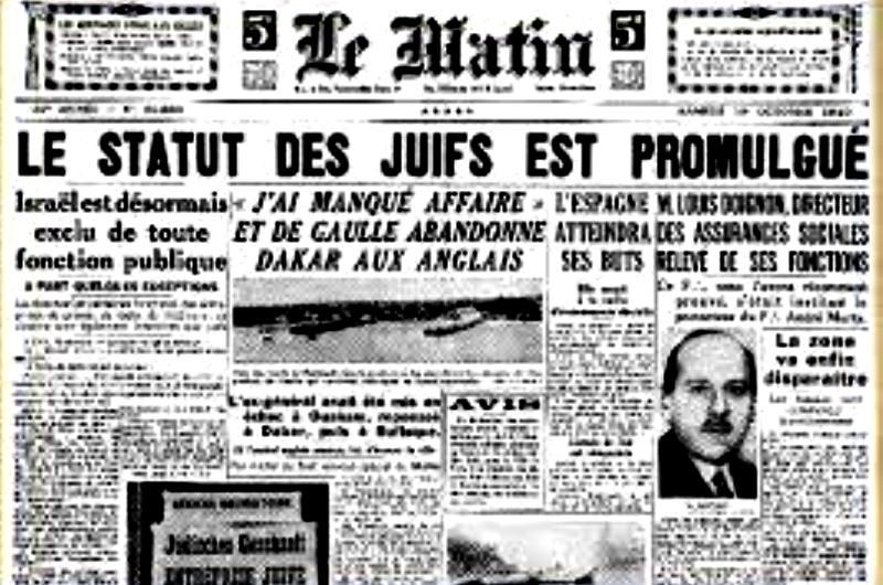 L'ignoble diplomatie française envers Israël. Par Guy Millière