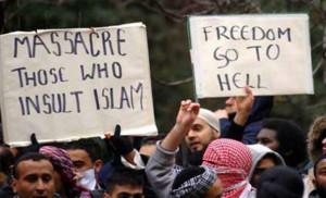 Violence islam