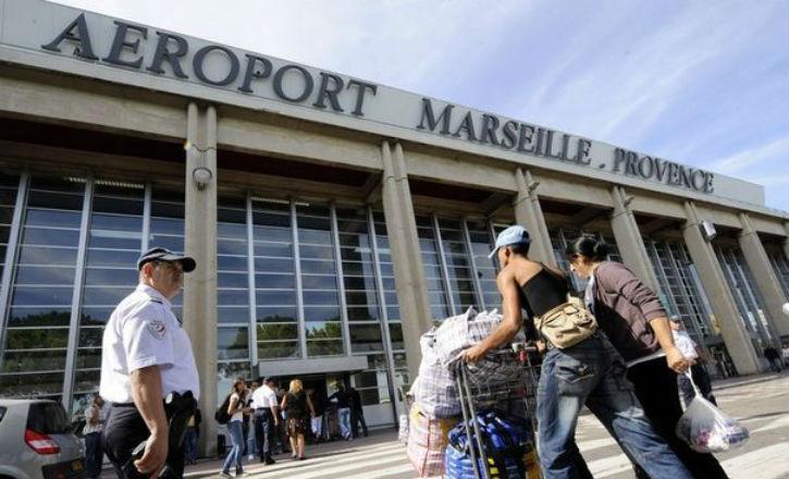 Un agent de sûreté aéroportuaire condamné pour apologie du terrorisme