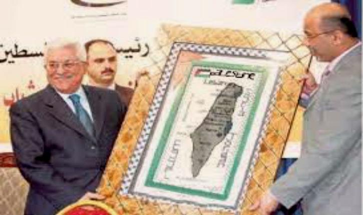 L'évidente stratégie d'Abou Mazen
