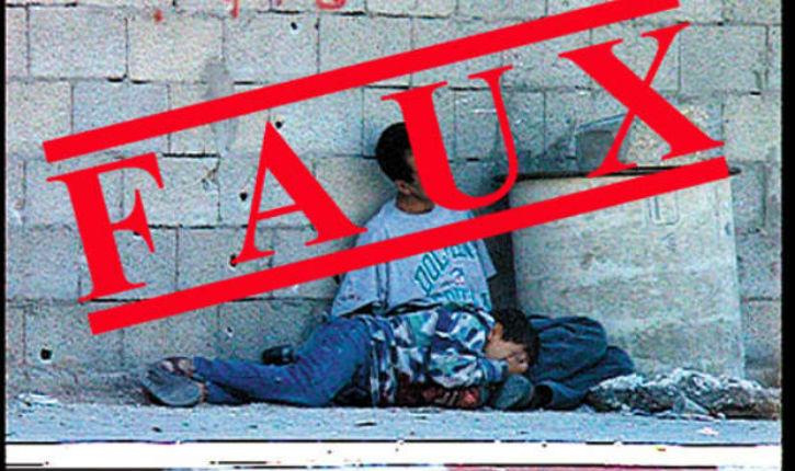 Naissance des «fake news» avec l'affaire Al Dura sur France 2 : «La diabolisation du peuple juif, via une campagne de désinformation anti-israélienne colossale, a infecté toutes les autorités en Europe»