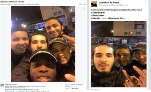 antisémitisme musulman