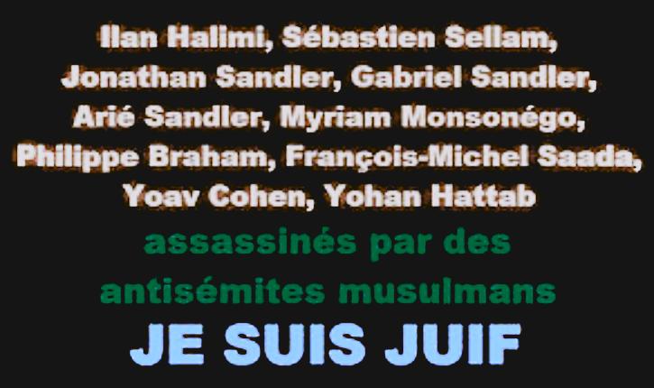 Pourquoi nous devons parler de l'antisémitisme musulman