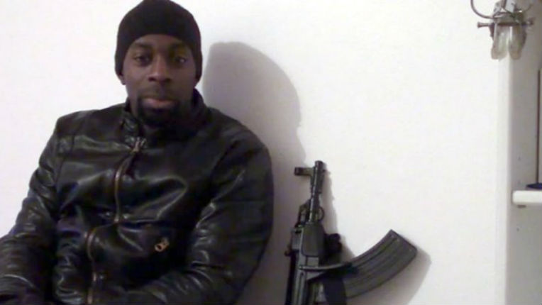 assassin islamiste Amedy Coulibaly