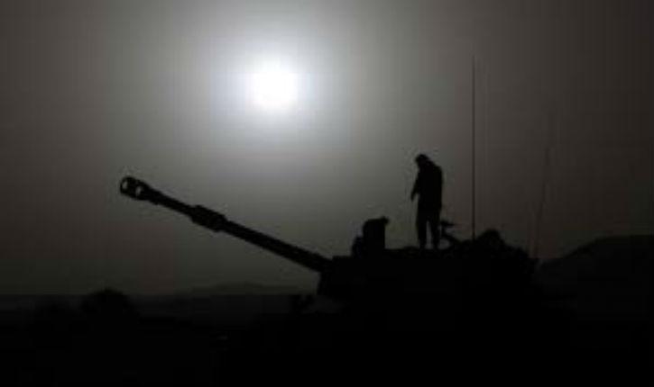 L'attaque ciblée sur le Golan et le faux débat