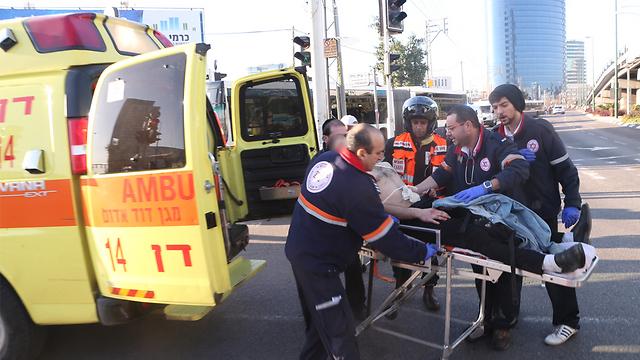 attentat à telaviv, couteau, arabe, palestinien, islam