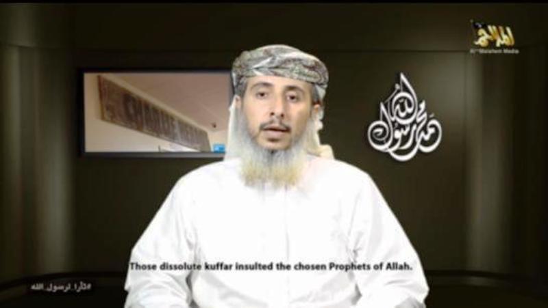Attentats à Paris : Al-Qaïda au Yémen revendique l'attentat contre Charlie Hebdo
