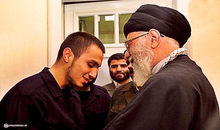 Les menaces des Ayatollahs contre l'Etat juif