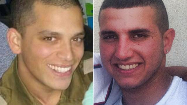 Grave agression armée du Hezbollah à la frontière nord d'Israël qui fait deux morts et sept blessés parmi les soldats de Tsahal