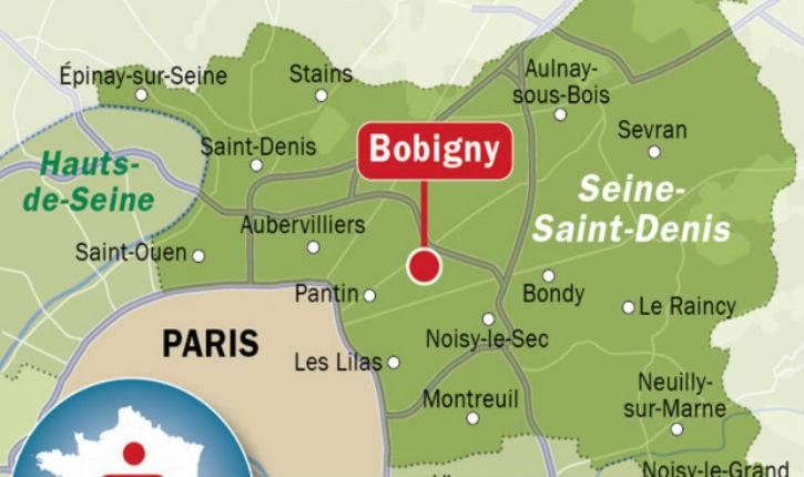 Bobigny (93)/Charlie Hebdo : le rassemblement contre le terrorisme fait un flop