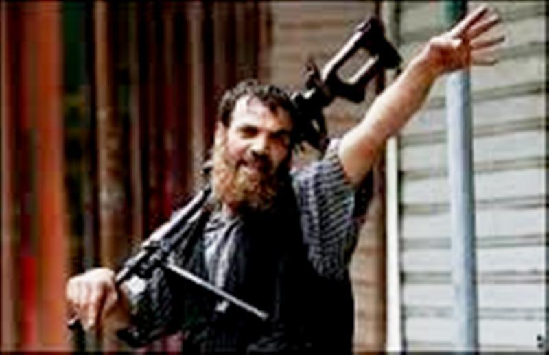 Attentat contre Charlie Hebdo : des tirs de joie au camp 'palestinien' de Aïn el-Heloué au Liban