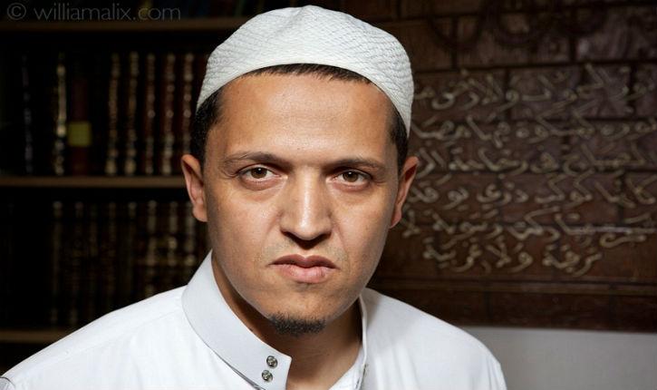 L'imam de Drancy Hassen Chalghoumi : «le Qatar appuie l'islam politique en Europe»
