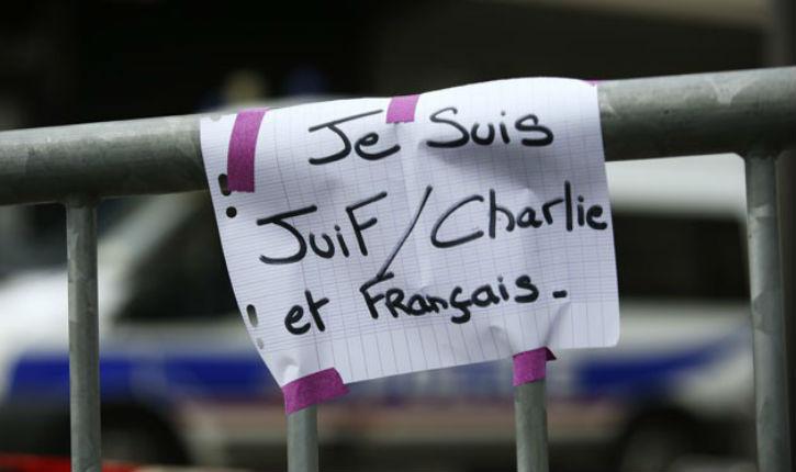 La France est ma maison. Je ne partirai pas, par Jean-Paul Fhima