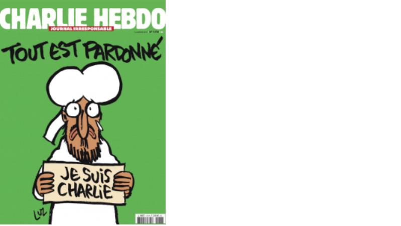La Nouvelle édition de Charlie Hebdo comprendra des caricatures de Mahomet