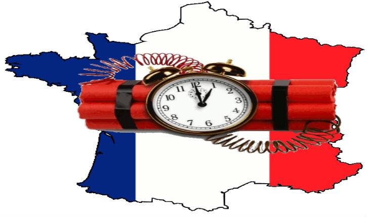 Une guerre civile menace la France par Ivan Rioufol