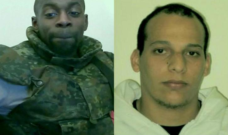 Attentats terroristes islamistes : Les clichés pédophiles immondes de Kouachi et Coulibaly !