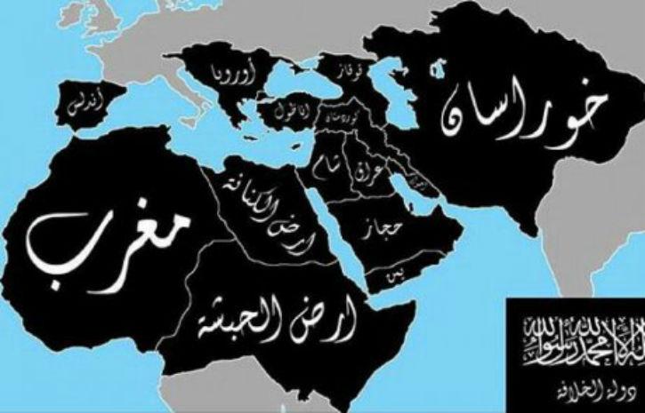 Islam… Le sombre avenir